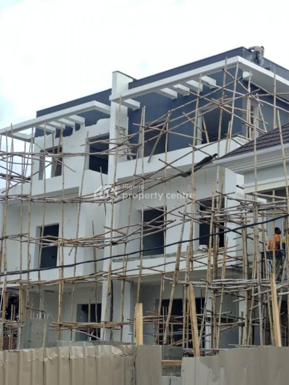 Newly Built 5 Bedroom House, Ikoyi, Lagos, Semi-detached Duplex for Sale