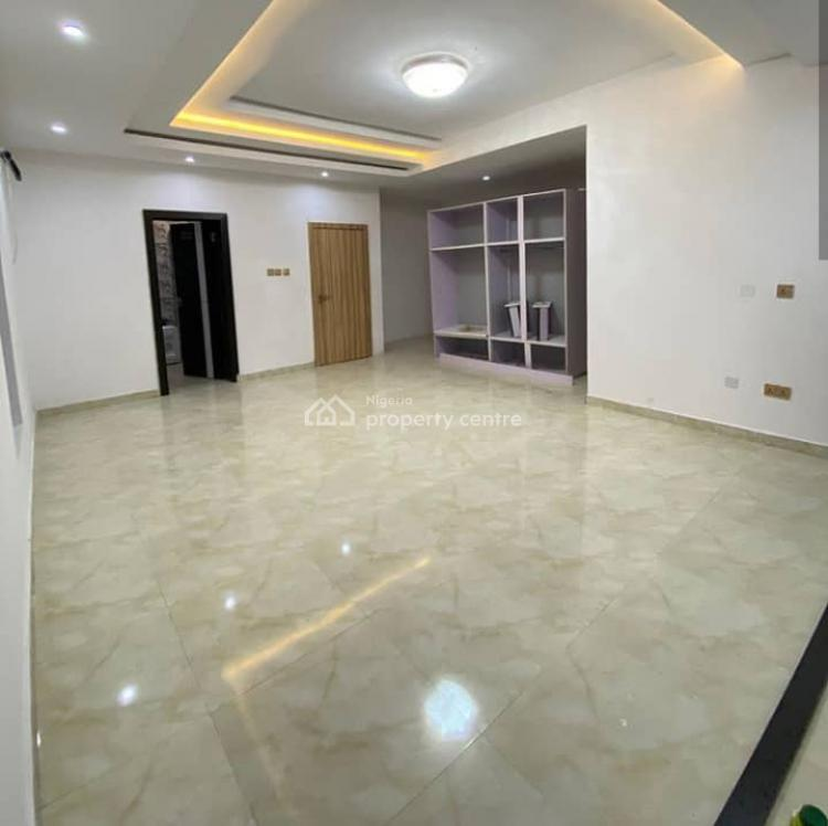 Luxury Design Brand New 5 Bedroom Fully Detached Duplex with Swimming, Ajah, Lagos, Detached Duplex for Sale