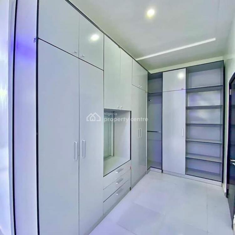 Luxerious 5 Bedrooms Detached Duplex with Swinming, Thomas Estate, Ajiwe, Ajah, Lagos, Detached Duplex for Sale