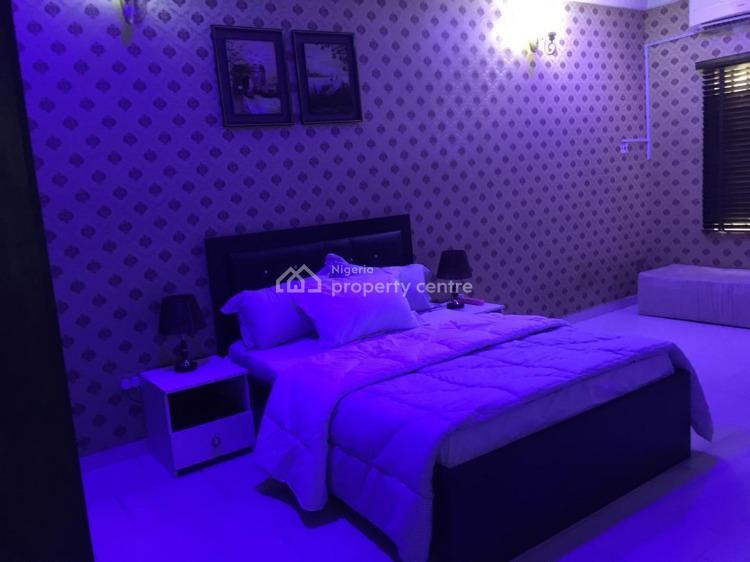 Perfect Two Bedroom Duplex, Off Ikota Shopping Center, Ikota, Lekki, Lagos, House Short Let
