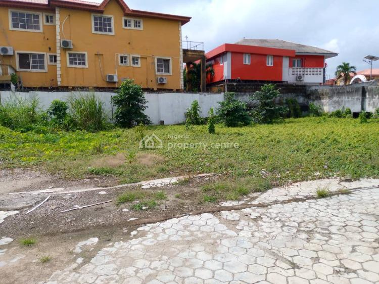 a Land Measuring 1,240sqm with Ancillary Structure, Allen, Ikeja, Lagos, Residential Land for Sale