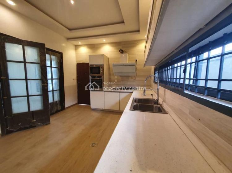 a 5 Bedroom Fully Detached Duplex, Lekki Right, Lekki Phase 1, Lekki, Lagos, Detached Duplex for Sale