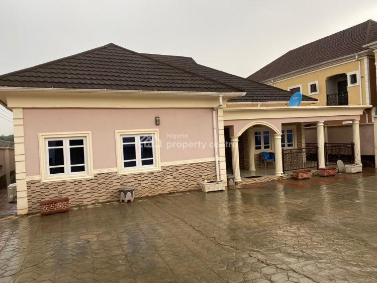 a Tastefully Built 5 Bedrooms Bungalow on 633.848sqm, Berger, Arepo, Ogun, Detached Bungalow for Sale