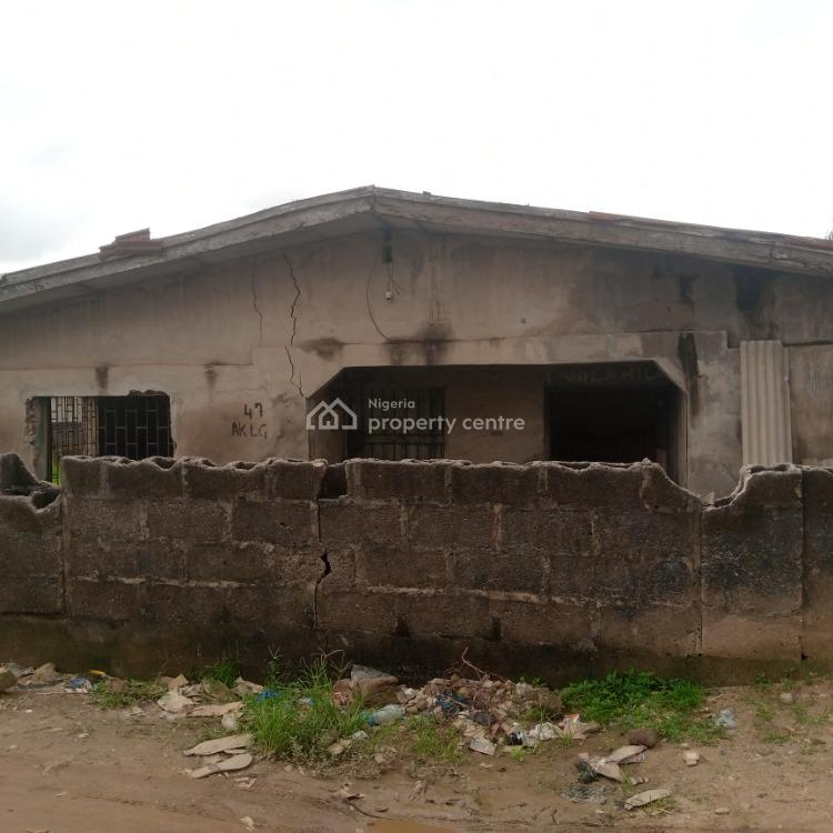 Property, Alapere, Ketu, Lagos, Residential Land for Sale