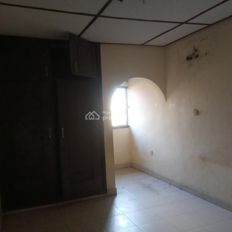 Very Decent and Lovely 4 Bedrooms Terraced Duplex, Anthony, Maryland, Lagos, Terraced Duplex for Rent