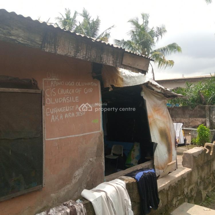 Property, Alapere, Ketu, Lagos, Land for Sale