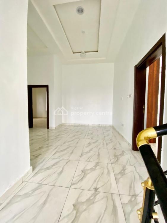 5 Bedroom Beautiful Duplex, Agungi, Lekki, Lagos, Detached Duplex for Sale