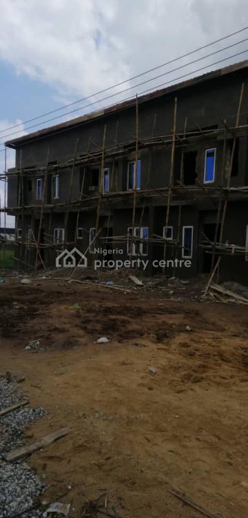 Luxury 3 Bedrooms Terraced Duplex in a Serene Environment, Gra, Isheri North, Lagos, Terraced Duplex for Sale
