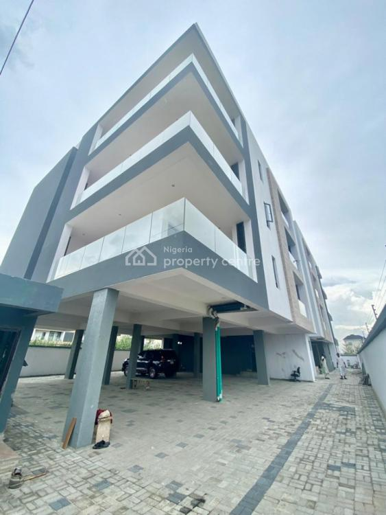 The Best Apartment Money Can Buy, Ikate, Lekki, Lagos, Flat for Sale
