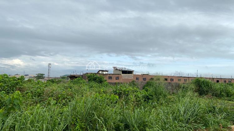 8 Plots of Land, Oke Afa, Isolo, Lagos, Mixed-use Land for Sale