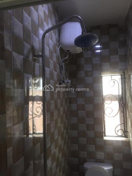 Newly Renovated and Portable 1 Bedroom Flat, Off Admiralty Way, Lekki Phase 1, Lekki, Lagos, Mini Flat for Rent