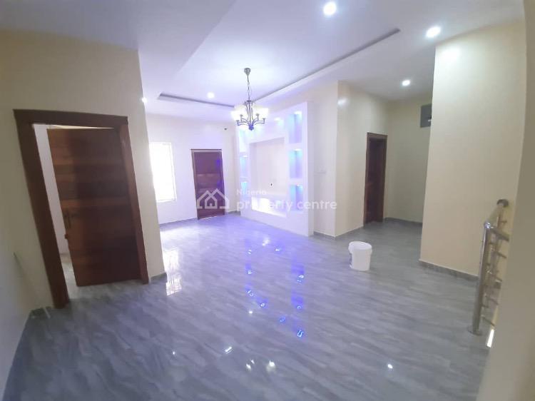 Newly Built Luxurious 5 Bedroom Fully Detached Duplex, Southern View Estate, Lekki, Lagos, Detached Duplex for Sale