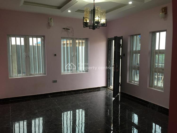 3 Bedroom All En Suite Bungalow, Mowe Town, Ogun, Detached Bungalow for Sale