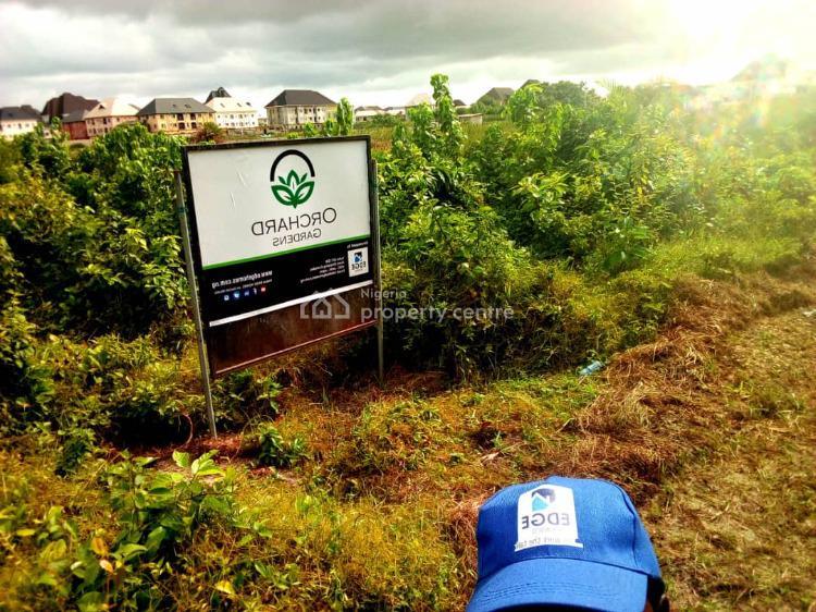 Land in a Developed Area, Orchard Gardens, Peter Memesi Street, Satellite Town, Ojo, Lagos, Residential Land for Sale
