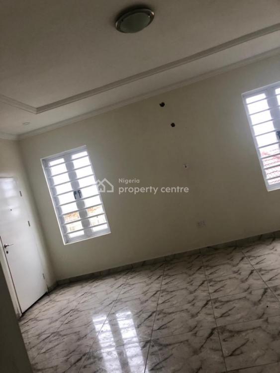 Spacious Mini Flat, Oral Estate, By Second Toll Gate, Chevron, Lekki, Lagos, Mini Flat for Rent