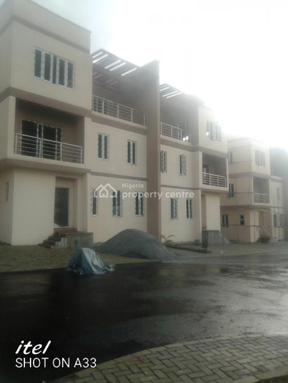 Hot!!! Newly Built 5 Bedroom  Semi-detached Duplex, Wuse, Abuja, Semi-detached Duplex for Sale