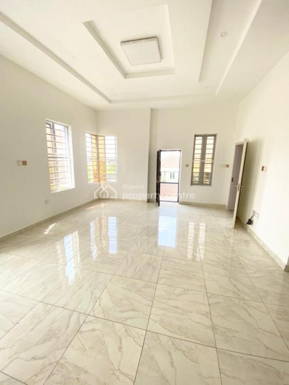 4 Bedroom Duplex with Bq and Excellent Space, Ikota, Lekki, Lagos, Semi-detached Duplex for Rent