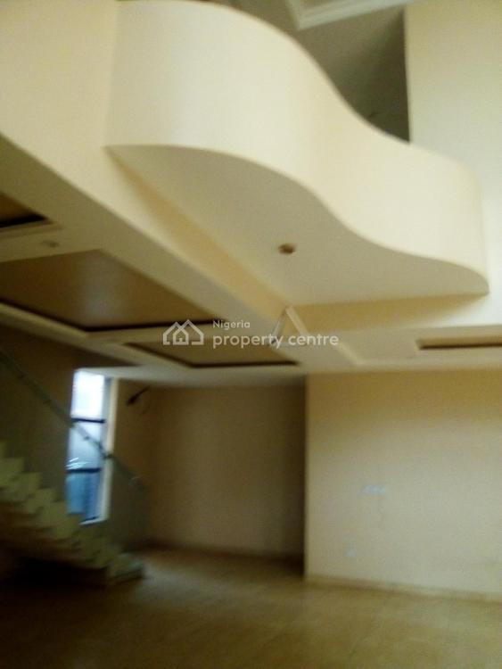 Newly Built 6 Bedroom, Freedom Way, Lekki Phase 1, Lekki, Lagos, Detached Duplex for Sale