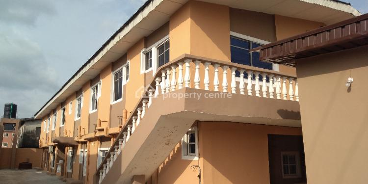 Newly Built and Easily Accessible 2 Bedroom Flat, Irawo, Mile 12, Ketu, Lagos, Flat for Rent