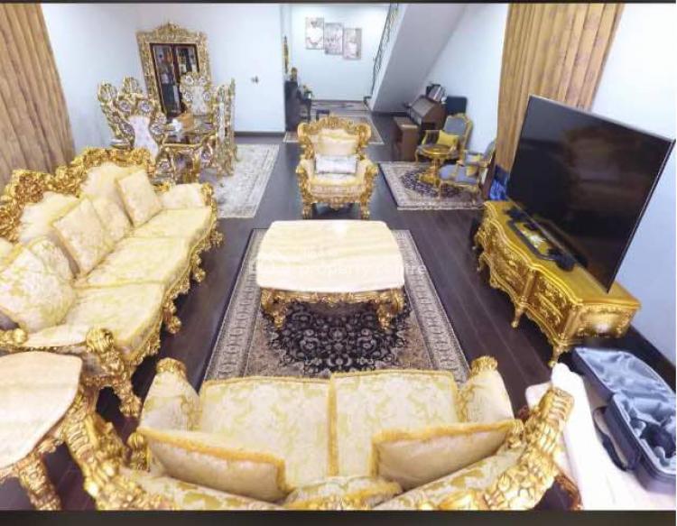 Exotic Building, Banana Island, Ikoyi, Lagos, Detached Duplex for Sale