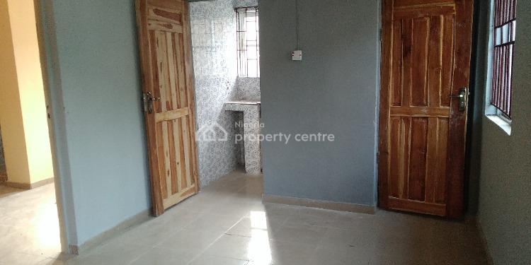 Newly Built Room and Parlour, Irawo, Mile 12, Ketu, Lagos, Mini Flat for Rent