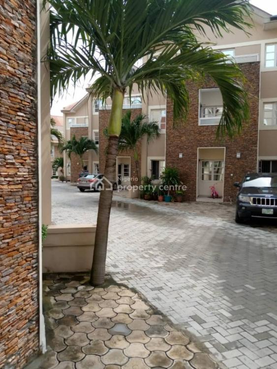 Lovely 4 Bedrooms Ensuite Terrace, Victoria Island Extension, Victoria Island (vi), Lagos, Terraced Duplex for Rent