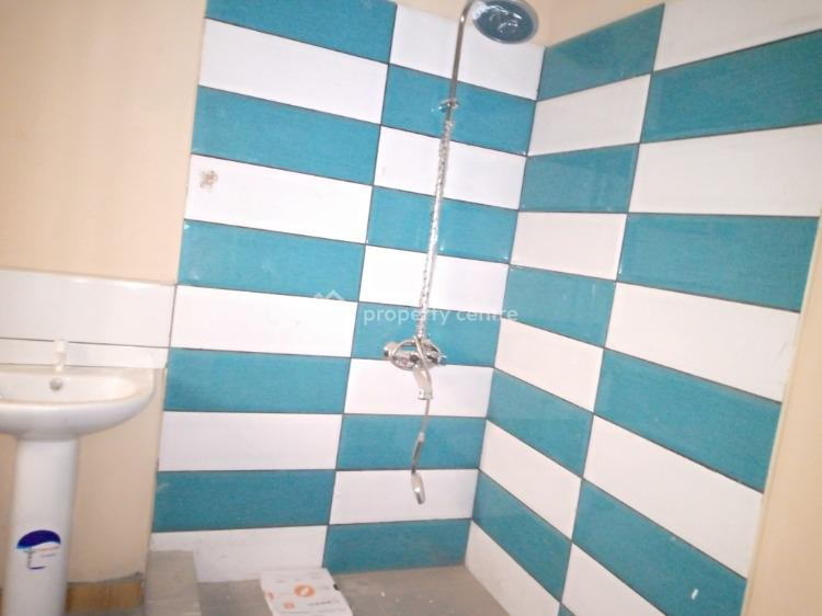 3 Bedrooms Flat in a Good Estate, Berger, Arepo, Ogun, Flat for Rent