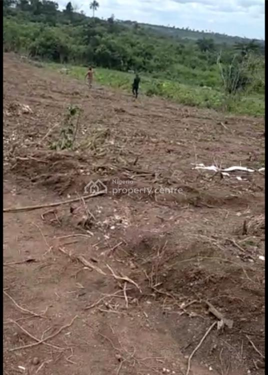 Plots of Land Available, Brookland Estate, Epe, Lagos, Residential Land for Sale