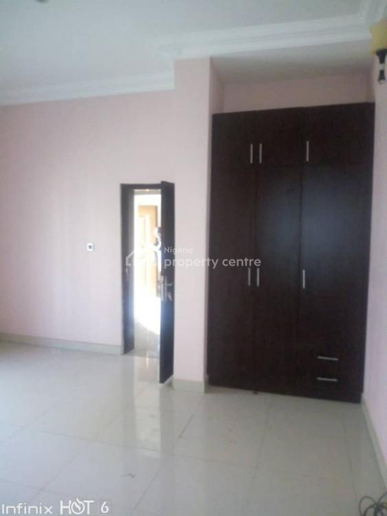Brand New and Nicely Finished 4 Bedrooms Terraced Duplex with Bq, Apo District, Apo, Abuja, Terraced Duplex for Rent