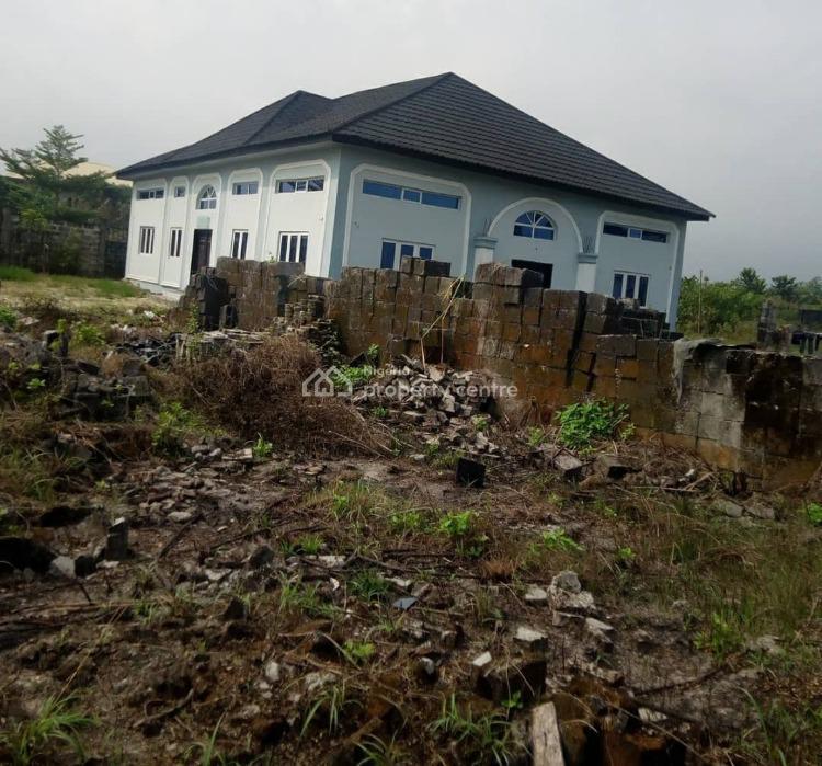 Buy and Build Plots of Estate Land, Flourish Garden Estate, Abijo, Lekki, Lagos, Residential Land for Sale