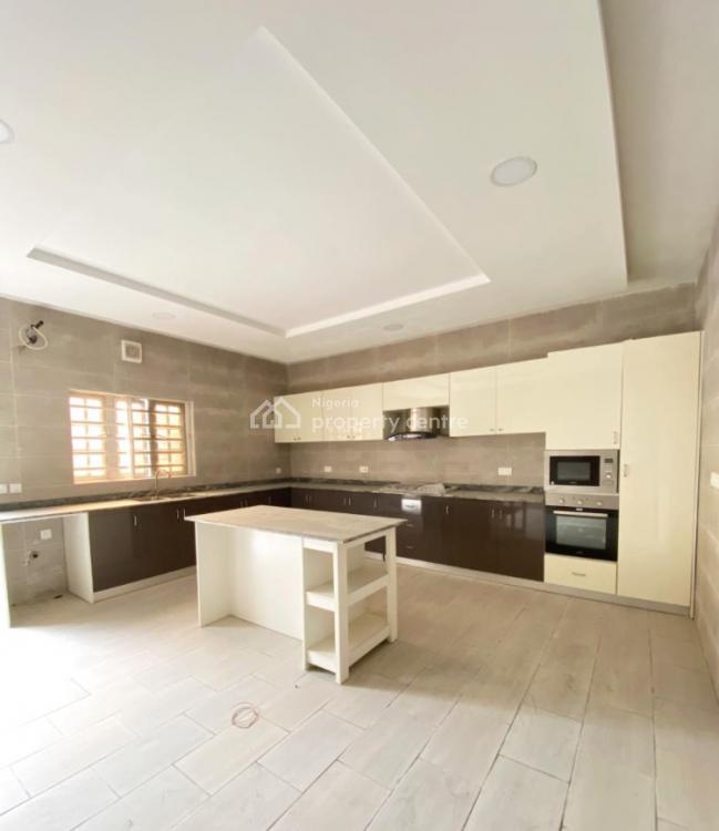 5 Bedroom Fully Detached Duplex, Megamound, Ikota, Lekki, Lagos, Detached Duplex for Sale