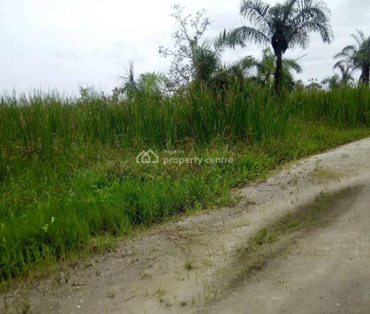 Estate Plots of Land, Gardenia Homes and Park Estate, Akodo Ise, Ibeju Lekki, Lagos, Residential Land for Sale