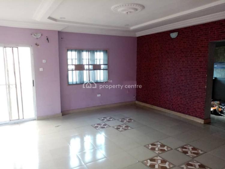 Newly Built Tastefully Finished 3 Bedrooms Terraced Duplex, Medina - Atunrase Road, Medina, Gbagada, Lagos, Terraced Duplex for Rent