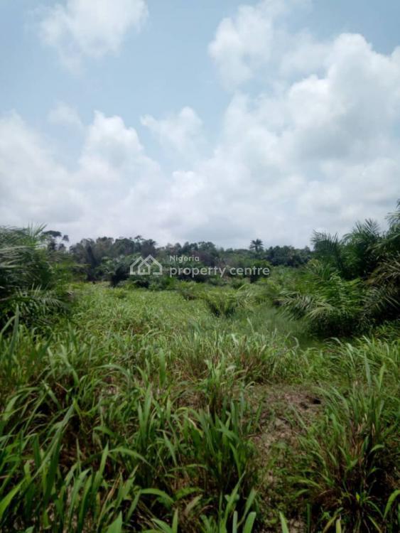 Plots of Estate Land, Bliss Ville Estate, Orofun, Lekki Expressway, Lekki, Lagos, Residential Land for Sale