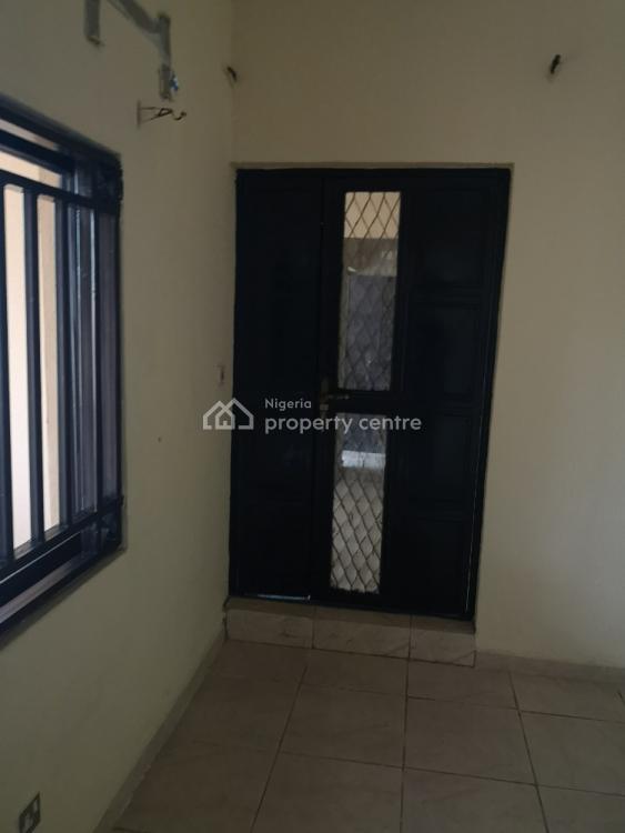 Two Bedroom Flat, Close Aym Shafa Felling Station, Wuye, Abuja, Flat for Rent
