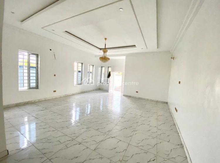 Brand New Semi Detached Duplex with a Bq, Lekki, Lagos, Semi-detached Duplex for Sale