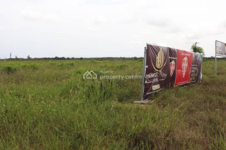 Fast Developing Dry Land, Oju Agbe, Ibeju Lekki, Lagos, Mixed-use Land for Sale