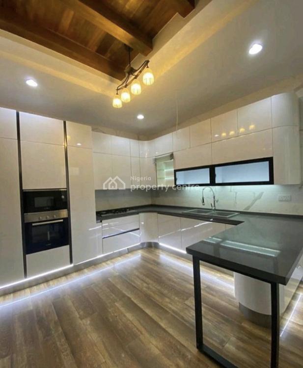 Brand New 4 Bedroom Terrace with a Bq, Lekki Phase 1, Lekki, Lagos, Terraced Duplex for Sale