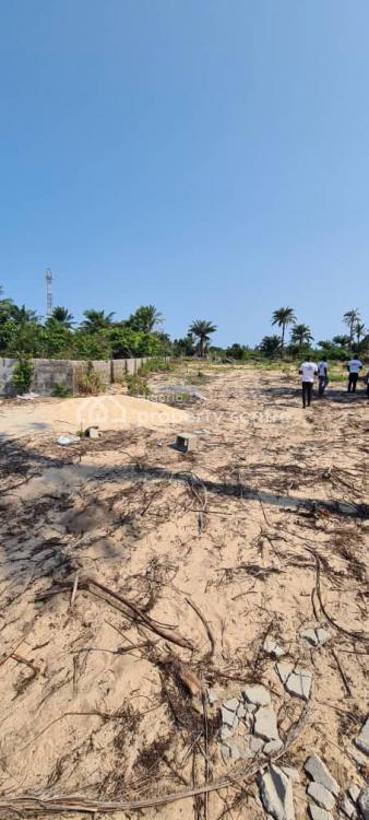 Mixed Use Land, Okun Ise, Near La Campagne Tropicana Resort, Ibeju Lekki, Lagos, Mixed-use Land for Sale