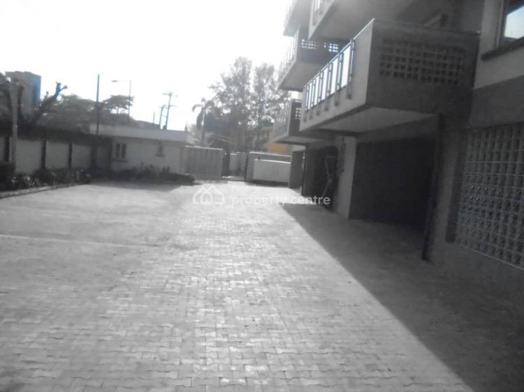 10 Units of 3 Bedrooms Flat, Off Idowu Martins Street, Victoria Island Extension, Victoria Island (vi), Lagos, Block of Flats for Sale