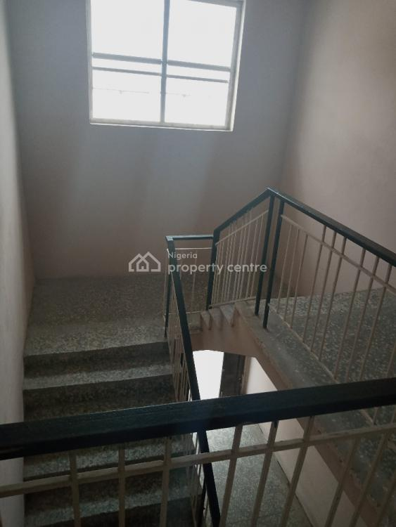 Luxury and Executive 2 Bedrooms (all Ensuite), Mercineli Esate, Masha, Surulere, Lagos, Flat for Rent