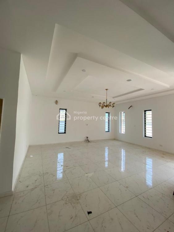 Luxury 5 Bedroom Fully Detached Duplex, Chevron, Lekki Phase 2, Lekki, Lagos, Detached Duplex for Sale