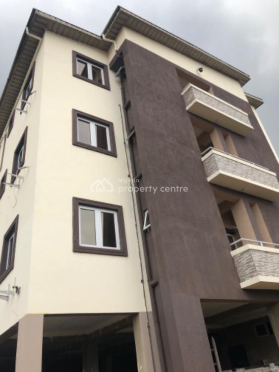 1 Bedroom Apartments, in Phoenix Estate, 34, Bolaji Banwo Street,, Aguda, Surulere, Lagos, Mini Flat for Sale
