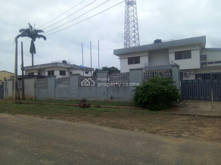 2 Unit of 5 Bedroom Duplex Each  with 2 Bedrooms Bq, Oladele Ajao Street, Jericho, Ibadan, Oyo, Detached Duplex for Sale