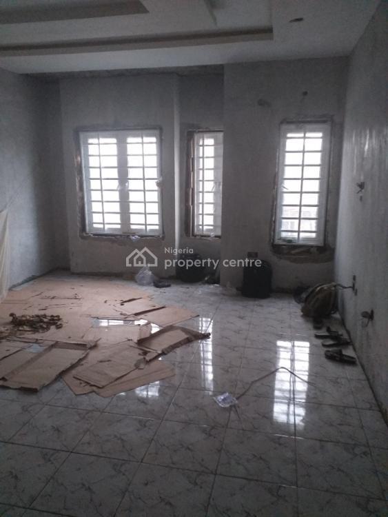3 Bedrooms Terrace Duplex with 1 Room Bq, Riverview Estate, Opic, Isheri North, Ogun, Terraced Duplex for Sale