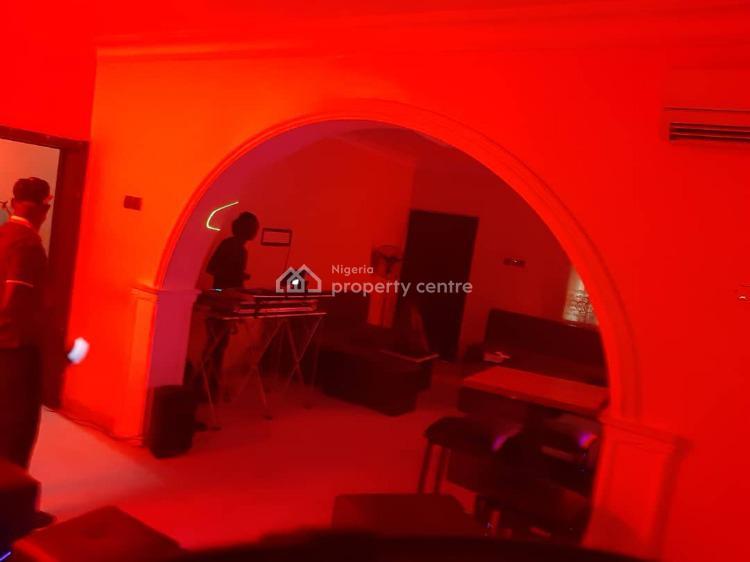 Six Bedroom Party House, Chevron Drive, Lekki Expressway, Lekki, Lagos, House Short Let