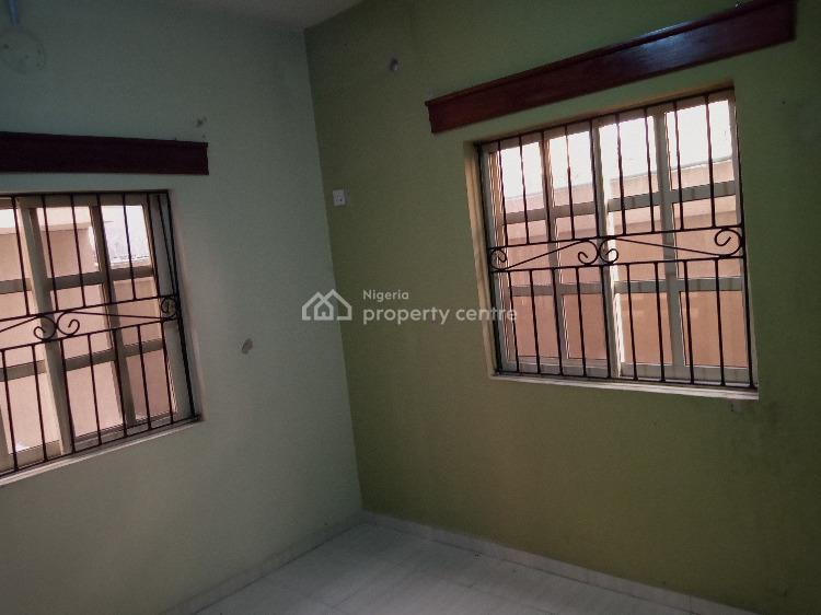 Super and Decent 2 Bedroom, Bode Thomas Street, Surulere, Lagos, Flat for Rent