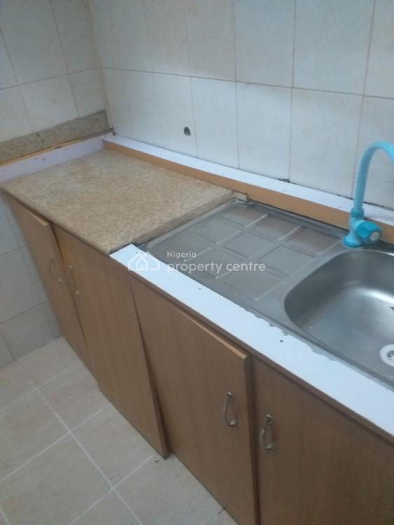 One Bedroom Flat, Okotie Eboh Street, Falomo, Ikoyi, Lagos, Self Contained (single Rooms) for Rent
