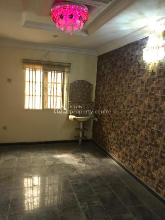 Very Affordable 4 Bedroom Duplex Plus 3 Units of Flat, Oke Afa, Isolo, Lagos, Detached Duplex for Sale