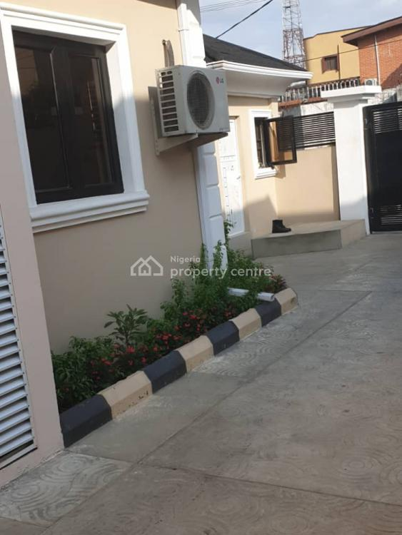 Nicely Finished 3 Bedrooms Flat, Allen, Ikeja, Lagos, Flat for Rent